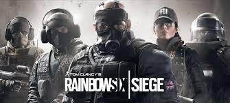 Rainbow Six Siege Starring Idris Rainbow Six Siege Open Beta Runs From November 25 29 On Ps4 Xbox