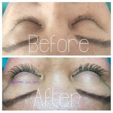 At Home Eyelash Extensions Opulence Lash Lounge Home Facebook