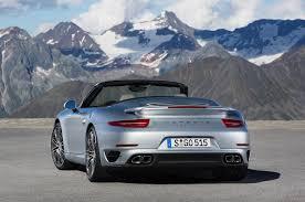 porsche 911 turbo s cabriolet review 2014 porsche 911 turbo cabriolet details revealed starts at 161 650