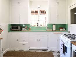 Design A Kitchen Ikea Updating A Vintage Kitchen With Ikea Door Sixteen