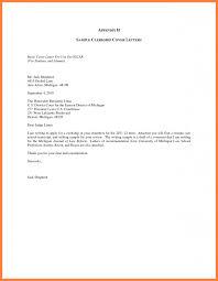 Internship Cover Letter Sample Judicial Clerkship Cover Letter Sample Gallery Cover Letter Ideas