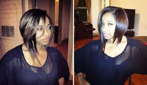 weave for inverted bob toya wright new short bob hairstyle