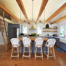 white kitchen cabinets with wood beams update your kitchen stockham lumber co