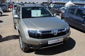renault dacia 2016 dacia duster archives the truth about cars