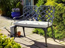 Replacement Seats For Patio Chairs Garden Bench Outdoor Bench Seat Cushions Replacement Patio