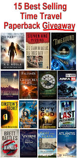 time travel books images Time travel ml banner author of apocalyptic thrillers jpg