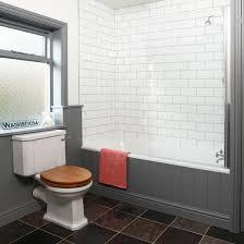 gray and white bathroom ideas brilliant white tiled bathroom ideas eizw info
