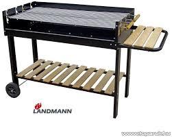 grillk che landmann 11475 grill chef grillsütő raclette barbecue vásárlás