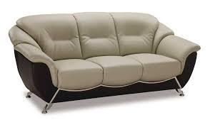 Modern Leather Sofa Glamorous Modern Leather Modern Leather In