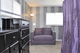 best colours for bedroom polished plain white flooring light black