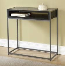 very small console table small modern console table trends including contemporary tables with
