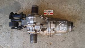 rear differential honda crv honda crv rear diff northgate gumtree classifieds south africa