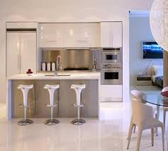 small contemporary kitchens design ideas modern small white kitchen kitchen and decor