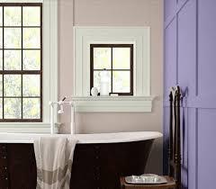 paint colors for bathrooms without windows grey color ceramics