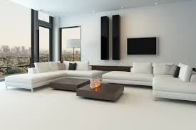 Decor Tips For Achieving Minimalist Style Interiros - Minimalist interior design style