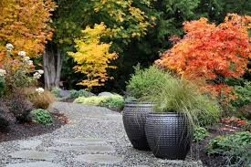 Modern Rock Garden Modern Gravel Garden Landscape Asian With Zen Garden Columns