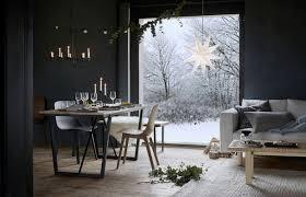 scandinavian decor swedish ornaments design