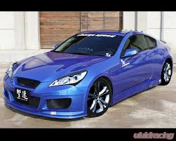 hyundai genesis coupe parts racing hyundai genesis coupe parts now available
