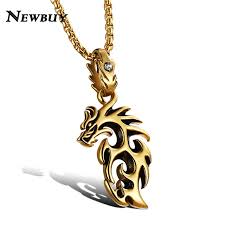 aliexpress buy new arrival men jewelry gold silver newbuy hot sale 2017 new classic design jewelry gold