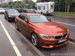 what is bmw 4 series bmw m sport 4 series spotted bmw 4 series forums