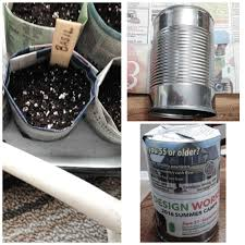 How To Make Planters by Green Idea Diy Recycled Newspaper Seed Planters U2014refreshed Designs