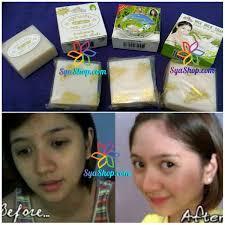 Sabun Thai 17 keunggulan sabun beras thailand k pencerah kulit wajah