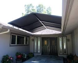 door awnings and canopies woodside door canopy porch awning