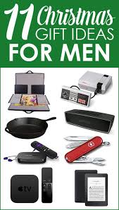gift guide for men 11 great gifts for the man in your life