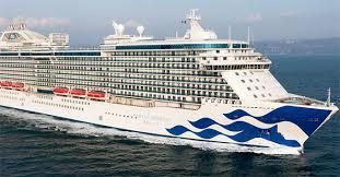 cruises to sydney australia brand new majestic princess to cruise from sydney australia