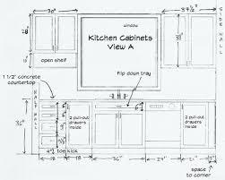 free kitchen cabinet plans kitchen cabinet plans bloomingcactus me