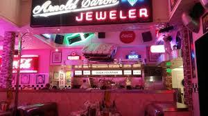 corvettes diner corvette diner back wall soda picture of corvette