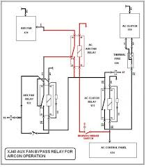 wiring diagram vt thermo fan wiring diagram tempconfan vt thermo