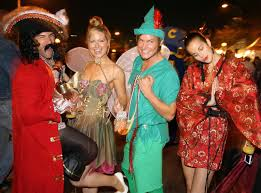 city of west hollywood announces street closures for halloween