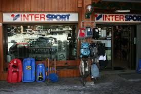 intersport intersport le lay ronchail sport les contamines