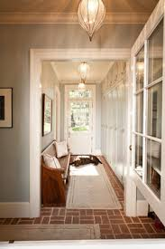 jenna loves this paint color for mudroom u0026 light fixtures