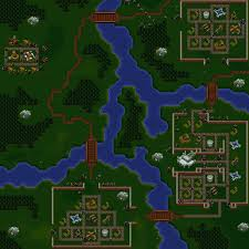 Stormwind Map Stormwind Keep Wc1 Orc Wowpedia Your Wiki Guide To The World