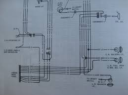 all generation wiring schematics chevy nova forum