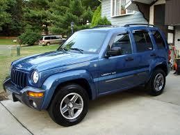 2006 jeep liberty trail 2004 jeep liberty user reviews cargurus
