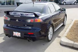 blue mitsubishi lancer how about a cosmic blue metallic thread evolutionm