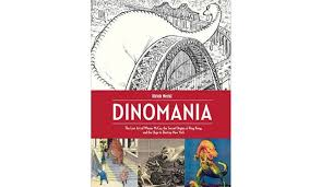 book review u0027dinomania the lost art of winsor mccay