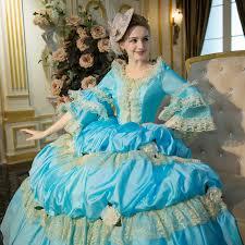 aliexpress com buy renaissance baroque gown or medieval dress