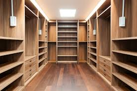 best walk in closet home design