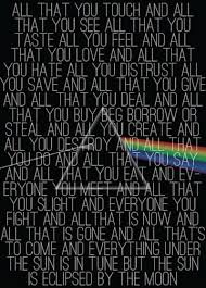 Pink Floyd Comfortably Numb Lyrics And Chords When Cd U0027s Came Out This Was The First Album I Replaced With A Cd