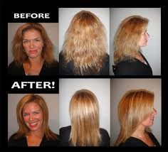 brazilian blowout results on curly hair brazilian blowout madison wi area