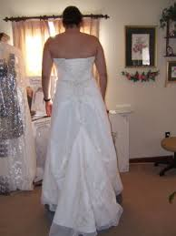 wedding dress bustle american bustle pictures and useful tips