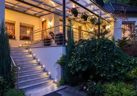 different types of outdoor lighting 4 types of outdoor lighting for your home blackstone commercial