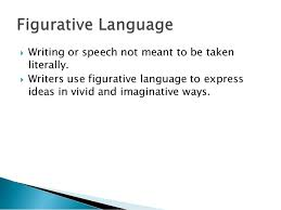 8 tips for crafting your best figurative language essay