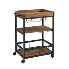 Kitchen Cart Target by Black Kitchen Cart Home Styles Create A Cart Cherry Kitchen Cart