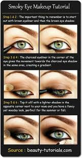 i don t know about you but try as i may i just can t seem to achieve the same effect but this smokey eye makeup tutorial