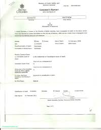 coroner s report template coroners report template best of tupac s coroner s report shows a